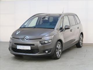 Citroën Grand C4 Picasso 2.0 BHDi 150k EXCLUSIVE,7.MÍST MPV nafta