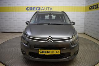 Citroën Grand C4 Picasso 1,2e-THP,PR.SERVIS,TOP STAV MPV