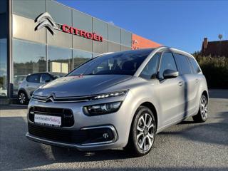 Citroën Grand C4 SpaceTourer 2,0 BHDi 120kW EAT8 SHINE MPV nafta