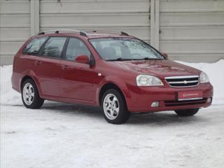 Chevrolet Lacetti 2,0 CDTi 89kW koupČR serviska 16V SX 5M/T kombi nafta