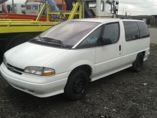 Chevrolet Lumina APV 3.4L díly kombi