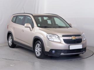 Chevrolet Orlando 1.8i 104kW MPV benzin