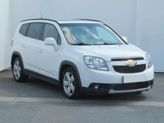 Chevrolet Orlando 2.0 VCDi 120kW MPV nafta