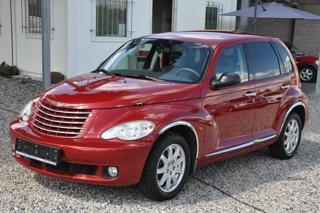 Chrysler PT Cruiser 2.2CRD 88kW kombi