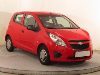 Chevrolet Spark 1.0 16V 50kW hatchback benzin