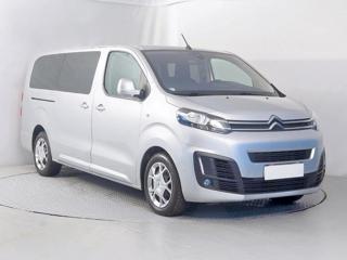 Citroën SpaceTourer 2.0 BlueHDi 130kW minibus nafta