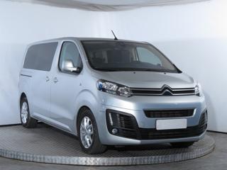 Citroën SpaceTourer 2.0 BlueHDi 110kW minibus nafta