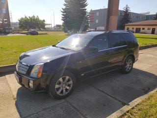 Cadillac SRX 4.6 4x4 SUV LPG