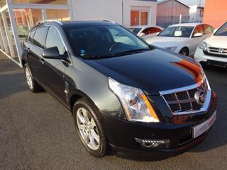 Cadillac SRX 3,0i V6; 198 KW;4x4;PLNÁ VÝBAVA SUV