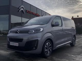 Citroën SpaceTourer 2,0 BlueHDi 130kW EAT8 SHINE M VAN nafta