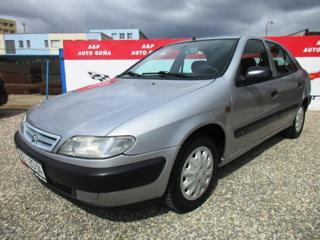 Citroën Xsara 1.8 i EL hatchback benzin