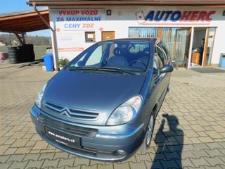 Citroën Xsara Picasso 1.6 16V kombi