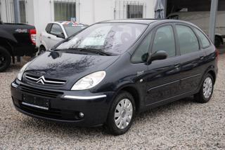 Citroën Xsara Picasso 1.6i 80kW MPV