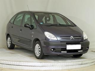 Citroën Xsara Picasso 1.6 16V 80kW MPV benzin