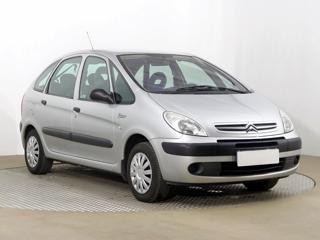 Citroën Xsara Picasso 1.6 70kW MPV benzin