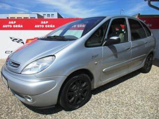Citroën Xsara Picasso 1.7 i 16V EL MPV benzin