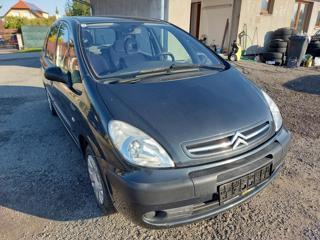 Citroën Xsara Picasso 1,6i MPV