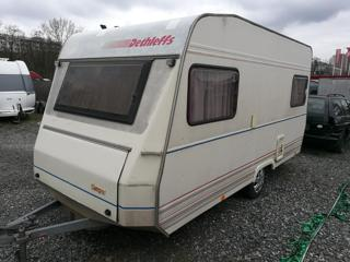 Dethleffs Camper 430 bez TP