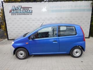 Daihatsu Cuore 1.0 i hatchback benzin