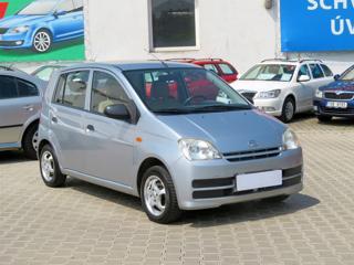 Daihatsu Cuore 1.0 43kW hatchback benzin