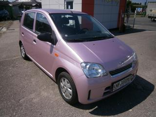Daihatsu Cuore 1.0i 1.majitel,95050km hatchback