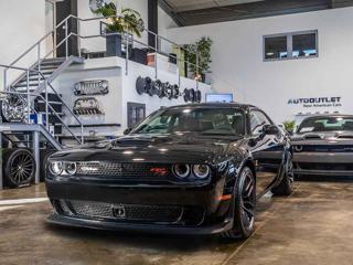 Dodge Challenger 6.4 392 HEMI Widebody AT 2021 kupé benzin