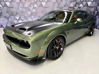 Dodge Challenger 6,2 SRT HELLCAT REDEYE WIDEBOD kupé benzin