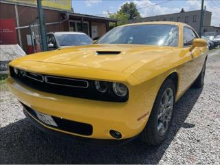 Dodge Challenger 3.6 V6 Automat GT kupé benzin