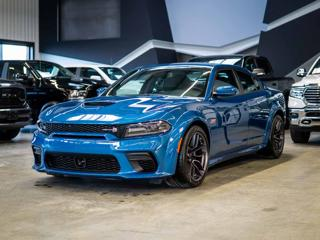 Dodge Charger 6,4 392 HEMI Widebody Automat kupé benzin