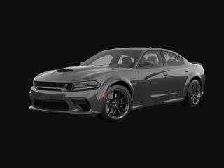 Dodge Charger 6.4 392 HEMI Widebody AT 2022 limuzína benzin