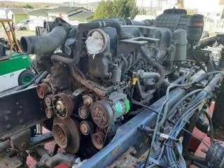 DAF CF85.410 6x2, motor
