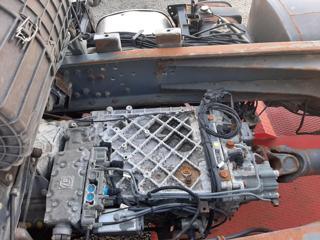 DAF CF85.410 6x2, převodovka