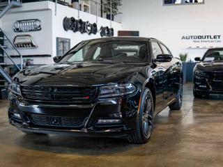 Dodge Charger 3.6 SXT AWD Tech group EU navi sedan benzin