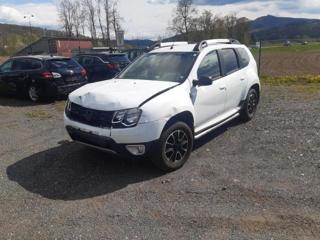 Dacia Duster 1.5 DCi  nafta