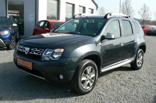 Dacia Duster 1.2 TCE  4x2- 87900 km hatchback