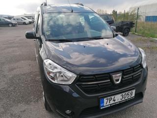 Dacia Dokker 1,6 i kombi