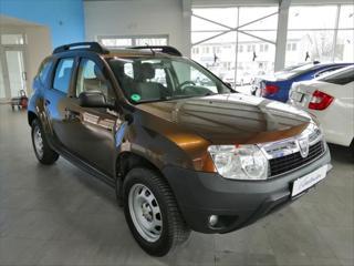 Dacia Duster 1,6   16V, NOVÉ ROZVODY kombi benzin