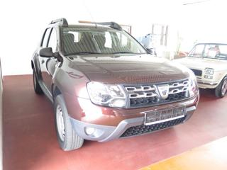 Dacia Duster 1.6i kombi