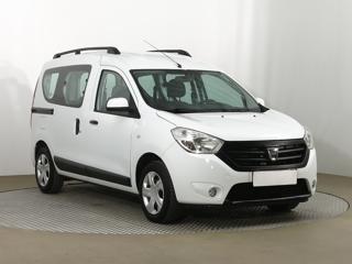 Dacia Dokker 1.6 SCe 75kW MPV benzin