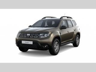 Dacia Duster Prestige TCe 74kW/100k 4x2 SUV benzin