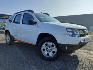 Dacia Duster 1.6 4x4 SUV benzin