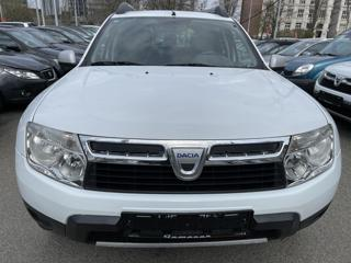Dacia Duster 1,6i 77kW LPG Top Stav SUV