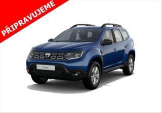 Dacia Duster 1,0 Tce 100  Comfort 4x2 LPG SUV LPG + benzin