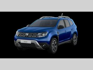 Dacia Duster 1.5 DCi 4x4 Comfort SUV nafta