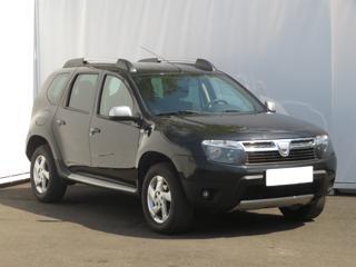 Dacia Duster 1.6 16V 77kW SUV benzin