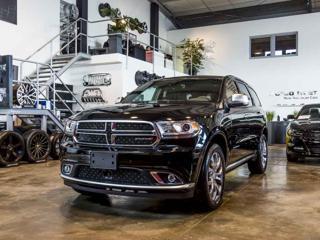 Dodge Durango 5.7 AWD, Technology Group, DVD SUV benzin