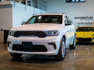 Dodge Durango 3.6 Citadel AWD FACELIFT 2021 SUV benzin