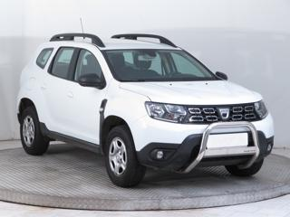 Dacia Duster 1.6 SCe 84kW SUV LPG