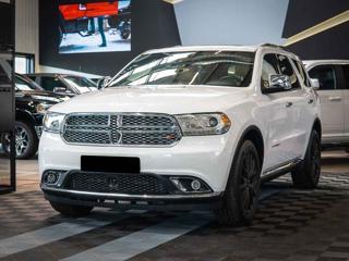 Dodge Durango 3.6 Citadel V6 Pentastar K&N SUV benzin