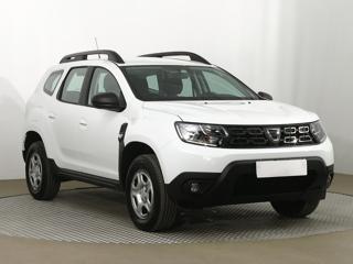 Dacia Duster 1.3 TCe 96kW SUV benzin